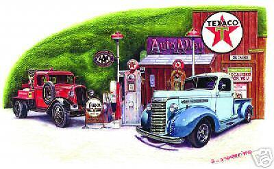 Bowtie Bits Antique Truck Parts