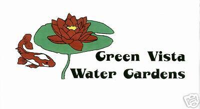 Green Vista Water Gardens of Ohio