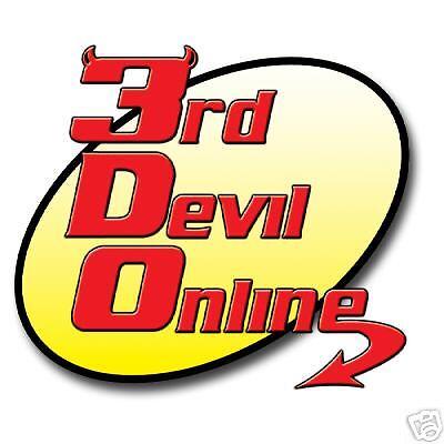 3rd Devil Online