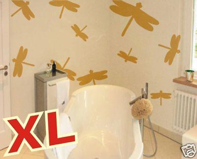 Libellen mehr als 2000 angebote fotos preise for Wandfolie transparent