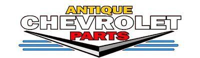 Antique Chevrolet Parts