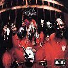 Slipknot Rock Vinyl Music Records