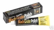 Stovax Traditional Black Grate Polish