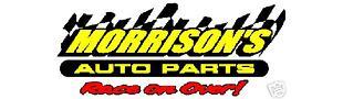 Morrison's Auto Parts
