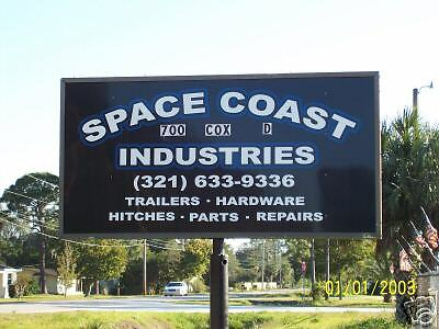 SCI Trailer Parts and Hardware