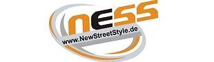 NeSS NewStreetStyle