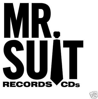 Mr Suit Records