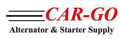CARGO ALTERNATOR AND STARTER SUPPLY