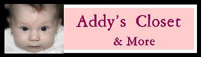 Addy's Closet and More