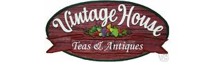 Vintage House Teas and Antiques