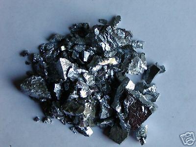 Metals&Chemicals