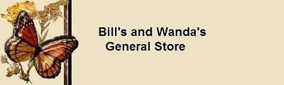 Bill's and Wanda's General Store