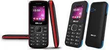 Blu Z3 M GSM Dual Sim Handy ohne Simlock - 0,3MP 32MB 4,5cm -  Radio Bluetooth