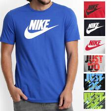 Nike NEW Mens Crewneck Athletic Cut Short Sleeve Original T-Shirt Tee $29