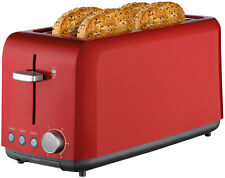 Kambrook Toaster (KTA140RED)