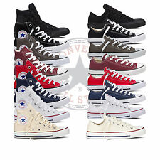 Converse Chucks Taylor All Star Sneaker Damen & Herren versch. Modelle