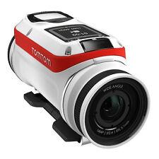 TomTom Bandit Actionkamera weiß Basis Pack 16MP WiFi USB NEU