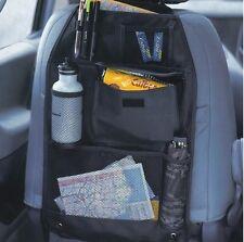 2 x Car Seat Back Organiser