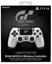 CONTROLLER PS4 DUALSHOCK 4 V2 GRAN TURISMO SPORT LIMITED EDITION SONY ITALIA