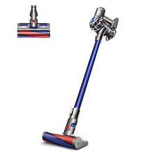 Dyson SV06 V6 Fluffy Hard-Floor Cordless Vacuum Cleaner | Blue | New