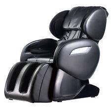 New Electric Full Body Shiatsu Massage Chair Foot Roller Zero Gravity w/Heat 55