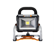 WX026L WORX 20V LED Work Light with Battery & Charger included!