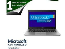 HP EliteBook 9470m Intel Core i5 3rd Gen 3427U (1.80 GHz) 4 GB Memory 320 GB HDD