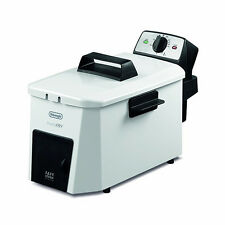 New DeLonghi Family Fry Coolzone Deep Fryer 1kg Food Capacity