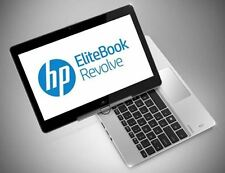 HP Elitebook 810 G2 Revolve i7 4600u 2.1ghz 8GB Ram 256GB SSD Win 10 Pro