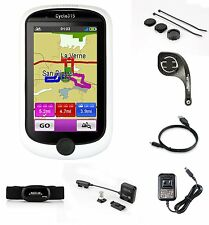 """Magellan Cyclo 315HC 3"""" GPS Cycling Computer with Heart rate"""