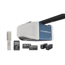 Chamberlain 3/4 HP Belt Drive Wi-Fi Garage Door Opener