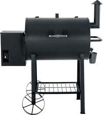 El Fuego Magena XXL  AY 438 Smoker Pelletgrill Smoker Smoken Grillen Pelletgrill