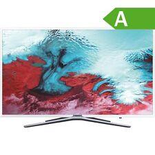 Samsung UE40K5589SUXZG, EEK A, LED-Fernseher, Full-HD, 40 Zoll, weiß